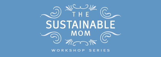 THE SUSTAINABLE MOM
